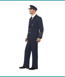Stroje mundurowe i służbowe